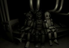 five nights at candy's 2 rat - Buscar con Google