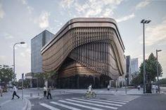 Fosun Foundation, Shanghai, 2017 - Foster + Partners, Heatherwick Studio