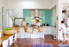 Need some kitchen inspiration? Our pick of the best Aussie kitchens will have you cooking up a storm in no time.