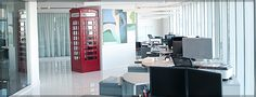 Coworking Miami | Shared Office Space in Miami Downtown