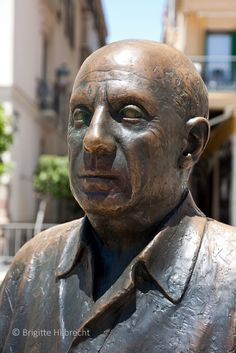 #Málaga #PabloPicasso's hometown For more information https://www.amazon.co.uk/M%C3%A1laga-Capital-Coast-Brigitte-Hilbrecht/dp/1533288097/ref=sr_1_30?s=books&ie=UTF8&qid=1464171272&sr=1-30&keywords=malaga