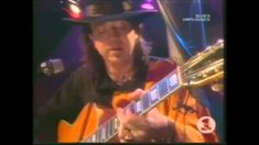 Stevie Ray Vaughan- Pride & Joy (unplugged)  R.I.P.