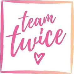 TEAM TWICE!!!    #teamtwice#twice#jihyo#nayeon#momo#dahyun#jungyeon#mina#chaeyoung#tzuyu#sana#