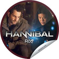 #Hannibal Hannibal #roti