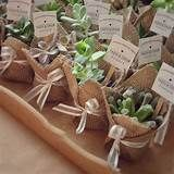 succulent wedding favors - Yahoo Image Search Results