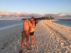 Travelling with your love one is always a good idea