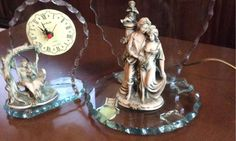 Usato Orologio e lampada in 21040 Origgio su € 44,00 - Shpock