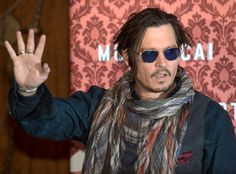 Johnny Depp Forms Supergroup, Hollywood Vampires, With Alice Cooper & Joe Perry: All the Details and the Story Behind the Name! The Hollywood Vampires, Jonny Deep, Joe Perry, Alice Cooper, Handsome, Husband, Actors, Guys, Celebrities
