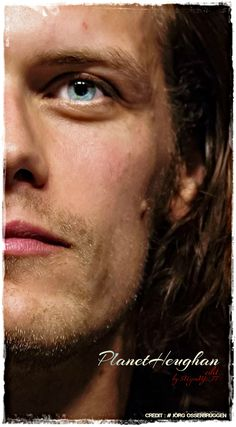 planetheughan:  CLOSEups #SamHeughan Original pics from Jörg Ossenbrüggen_We don't own the pictures, edits made for fun purpose. Planet Heughan watermark referred only to the editing, no copyright infringement intended_