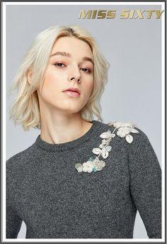 fall-winter - Miss Sixty Miss Sixty, Fall Winter, Fashion, Moda, Fashion Styles, Fasion