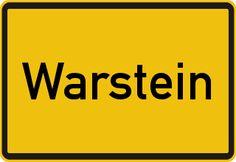 Schrotthändler sowie Schrotthandel Warstein
