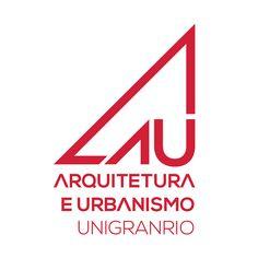 Arquitetura e Urbanismo Unigranrio | Logo e Identidade Visual