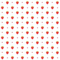 free digital strawberry scrapbooking and fun paper and embellishment – Clipart Erdbeere und Papier – freebie | MeinLilaPark – digital freebies