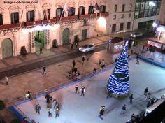 Alicante Feliz Navidad