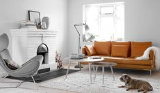 An interior design service tailored to you. BoConcept is a Danish furniture store that turns houses into modern homes. Browse our designer furniture. Living Room Photos, Living Room White, Interior Design Living Room, Living Room Decor, Sofa Design, Furniture Design, Danish Design Interior, Modern Interior, Hygge
