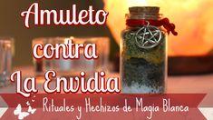Cómo hacer un Amuleto contra la Envidia ~ ALEJAR LA ENVIDIA