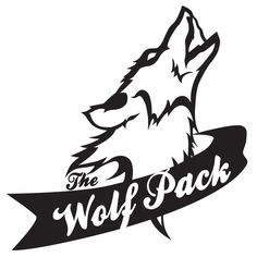 wolff pack logo - Google Search