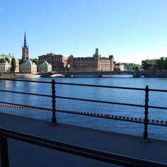 Stockholm, Sweden. Photography by Jenny S.W. Lee