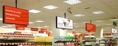 Digital Signage and the 'Store of the Future'