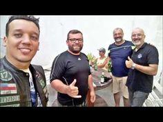 VIAGEM DE MOTO PELA AMAZÔNIA - DIA 17 - MANAUS
