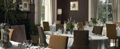 Kilgraney dining room