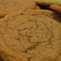 Best Cookies I Have Ever Made - Brown Sugar Cookies