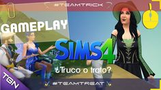 Los Sims 4 - ¿Truco o trato? Expansiones