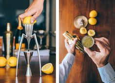 The complex history and simple recipe of the French This classic prohibition cocktail will blow you away! Cocktails For Beginners, French 75, Wmbw, Gin Lemon, Champagne, Easy Meals, Alchemy, Drinks, Bar