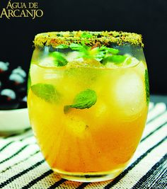 Sabará.. Drink com jabuticabas...