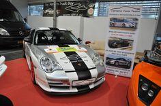 Porsche 911 GT3 RS 3,8
