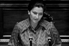 Simone Veil, dead at 89, survived the Nazis and then spent her life fighting for women's rights