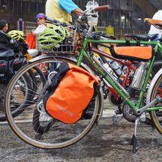 #bicycle #bicyclebag #waterproof #pannier #vincita