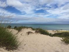 Hidden Beaches Road Trip in Michigan (Hoeft State Park, 5001 US-23, Rogers City)