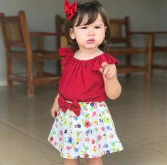 Baby Girl Romper, Baby Dress, Baby Boy, Toddler Girl Dresses, Girls Dresses, Summer Dresses, Baby Girl Fashion, Kids Fashion, Estilo Kylie Jenner