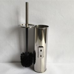 bathroom 201 stainless steel toilet brush