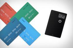centralising digital money, while improving findability