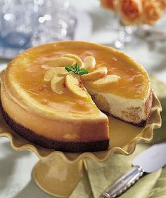 Cheesecake with Gingersnap Crust Fresh Peach Cheesecake - Now that it's Peach Season in Georgia this month, need to try some new desserts! Peach Cheesecake with Gingersnap Crust Recipe at Open Season Open Season may refer to: Peach Cobbler Cheesecake Recipe, Best Cheesecake, Peanut Butter Cheesecake, Cheesecake Recipes, Cheesecakes, Peanut Brittle, Queso, Pastries, Foods