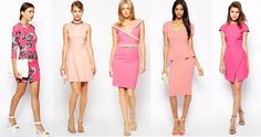 5 Preppy Pink Dresses Perfect For Valentine's Day #preppy #valentinesday