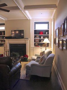 HAVEN PARK LIVING ROOM MAKEOVER - BluLabel Bungalow   Interior Design Advice and Inspiration