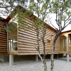 Carl-Viggo Hølmebakk > Mountain Cottage