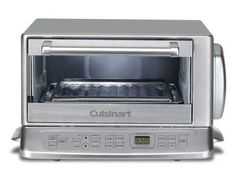 online shopping for Cuisinart Exact Heat Toaster Oven Broiler, Stainless, Silver from top store. See new offer for Cuisinart Exact Heat Toaster Oven Broiler, Stainless, Silver Specialty Appliances, Small Appliances, Kitchen Appliances, Best Convection Toaster Oven, Toaster Ovens, Sharp Microwave, Slot, Electric Toaster, Countertop Microwave Oven