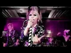 "SuG ""Pink Masquerade"" - Kerwin tried his best at his Engrish at the beginning! lol! But I think I need subtitles to understand it! xD"