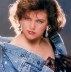 Back in the early '90s, I really wanted to get made up, dressed in fancy clothes, and take a series of professional Glamour Shots at the mall. In retrospect, I'm glad I never did.