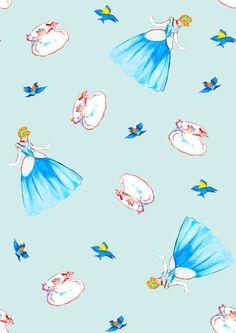 Disney by vintage kit Cinderella