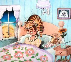 Gary Patterson Cats - 2012