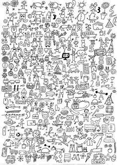 cherche et trouve - chez Camille - Educational Activities Teaching French, Teaching Spanish, Teaching English, Spanish Teacher, Spanish Classroom, Spanish Activities, Activities For Kids, Educational Activities, Elementary Spanish