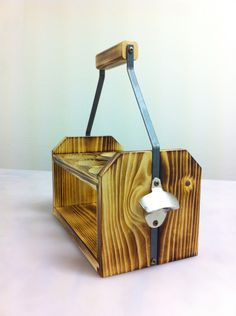 Beer Carrier for Bombers by Craft Beer Hound