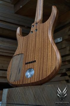 Hufschmid Guitars