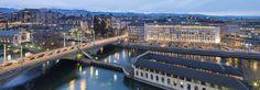 Cheap Flights To Kuala Lumpur From Geneva