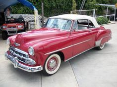 1952 Chevy - love the convertible version! 1954 Chevy Bel Air, Chevrolet Bel Air, Chevrolet Trucks, Chevrolet Impala, Convertible, Diesel Trucks, 4x4 Trucks, Lifted Trucks, Ford Trucks